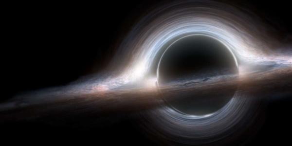 Смерть звезды из-за «спагеттификации»