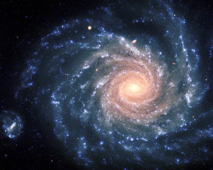 Феномен MOND - серьезно? Модифицированная гравитация бросила вызов темной материи