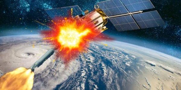 «Россия сделала космос сферой боевых действий» - Заявление США