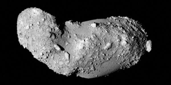 Как пыль с астероидов доказала, что жизнь начинается в космосе