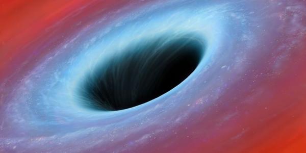 Неожиданно! Черные дыры вовсе не черные и вообще не дыры?!