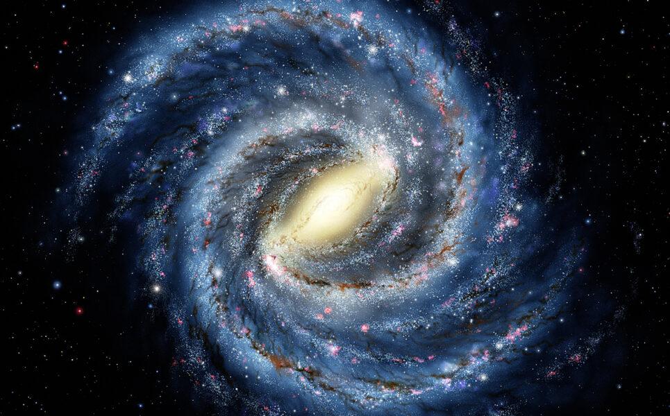 В Млечном пути обнаружена дюжина ускорителей сверхвысоких энергий