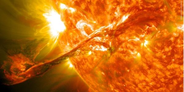 Ученые решили парадокс в физике Солнца, которому более двадцати лет