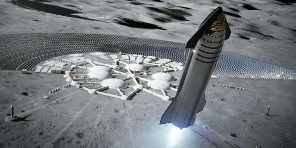 Звездолет Илона Маска готов к отправке в космос? Грядет эра Starship!