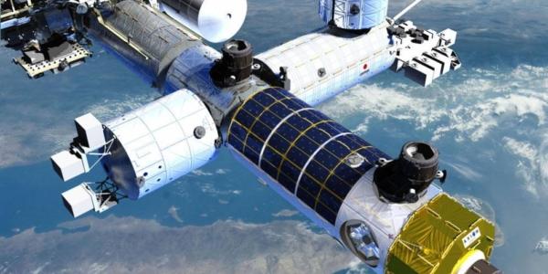 Частная коммерческая космическая станция. Планы на запуск в 2020