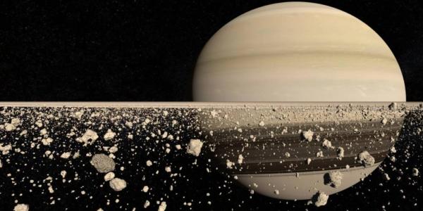 Что нового можно узнать о миссии Кассини?