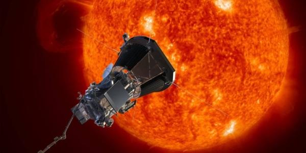 Сегодня NASA расскажет о своей первой миссии Коснись Солнца!