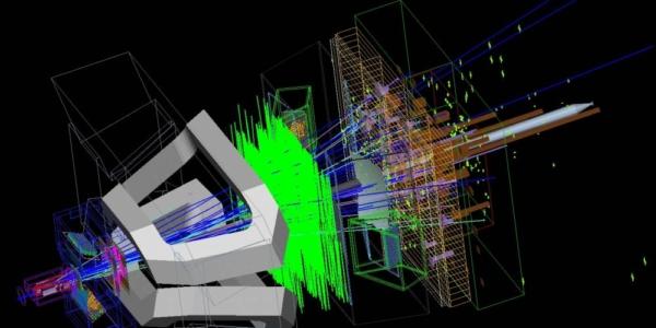 Нарушающие закон частицы могут указывать на ранее неизвестную силу во Вселенной