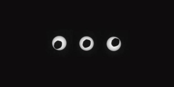 Случаются ли солнечные затмения на других планетах?