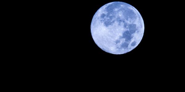 Голубая Луна - она существует? Это не шутка?