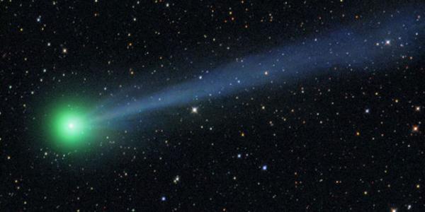 Кометы, что мы о них знаем, об этих грязных снежках из космоса?