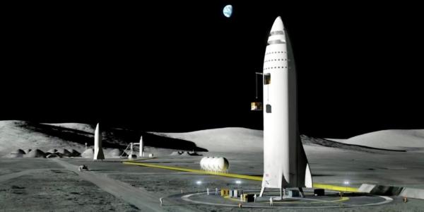 SpaceX готова сократить многие свои проекты кроме проекта колонизации Марса