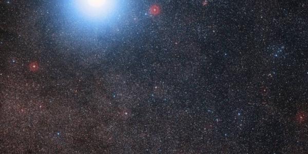 Ближайшая экзопланета Proxima b, по всей вероятности, имеет соседей