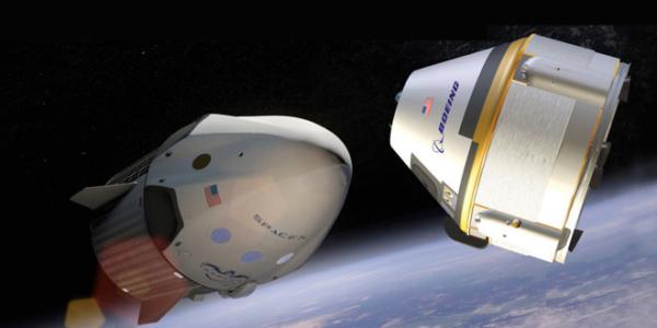 NASA надеется, что коммерческие поставщики достигнут всех требований по безопасности