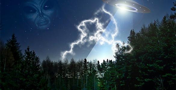 Загадки НЛО, которые так и не были разгаданы
