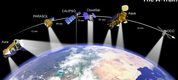 SpaceX запустит первые интернет-спутники в эту субботу
