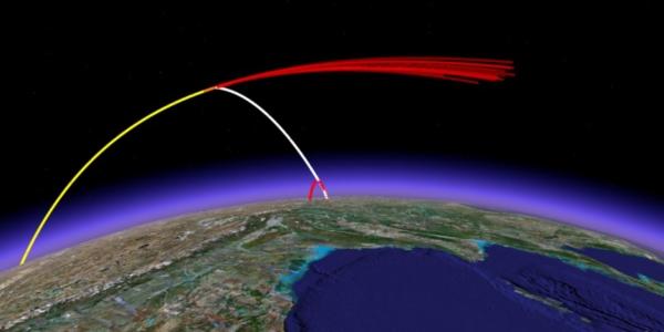 Россия с Китаем против спутников США