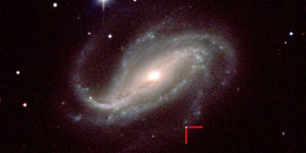 Необычные снимки астронома-любителя обрадовали астрономов всего мира!