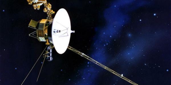 Voyager выходит за пределы Солнечной системы