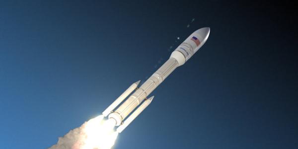 Встречайте! OmegA - ракетоноситель будущего от Orbital ATK