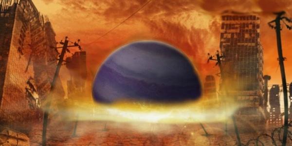 Судный день Земли - 23 апреля