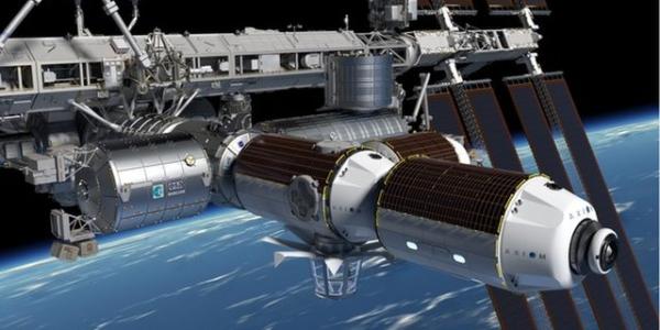 Десять дней в космосе за пятьдесят пять миллионов!