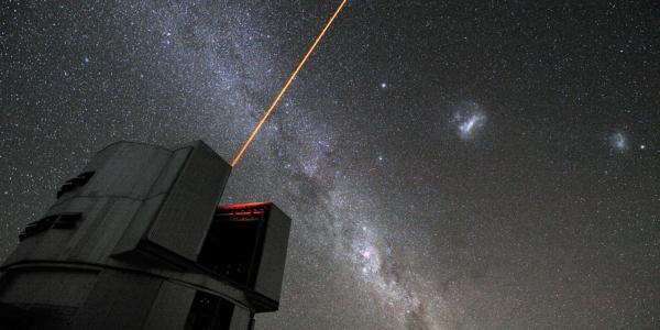 Телескопы будущего будут работать при помощи телепортации
