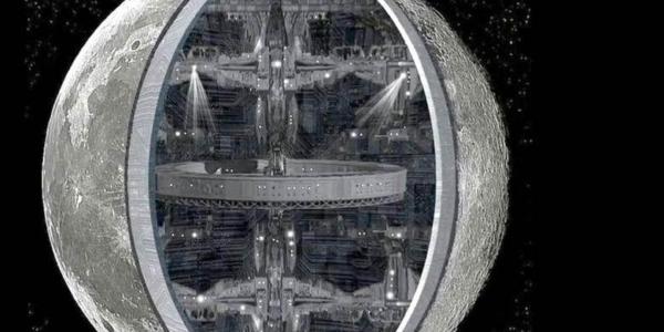 Китайцы отправят в космос искусственную Луну