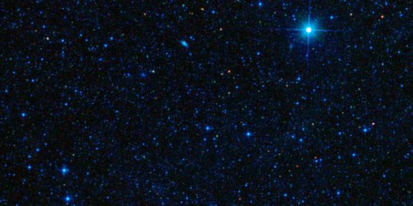 Новые подсчеты света во Вселенной поражают своими громадными цифрами