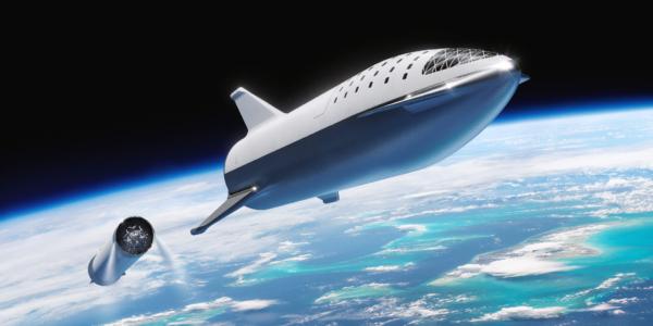 Внимание! Известная ракета Илона Маска сменила имя! Но зачем?