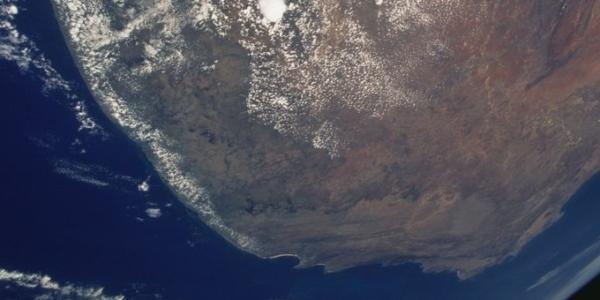 Ученые обнаружили аномалию под Африканским континентом