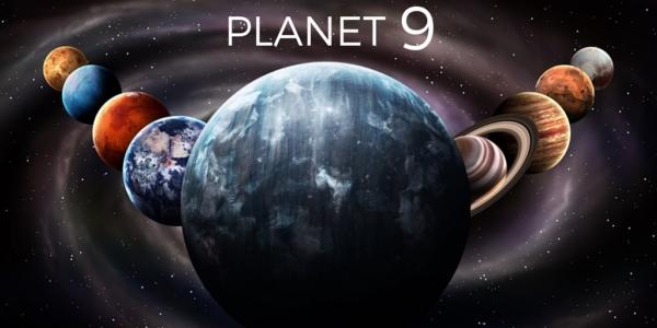 Так существует ли девятая планета?