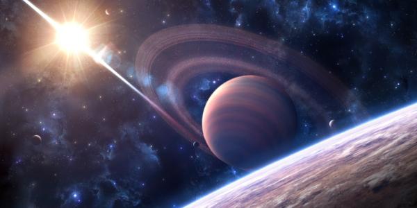 Сколько длится день на Сатурне?