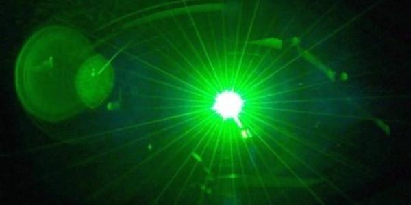 Ученые создали самый чистый луч во вселенной