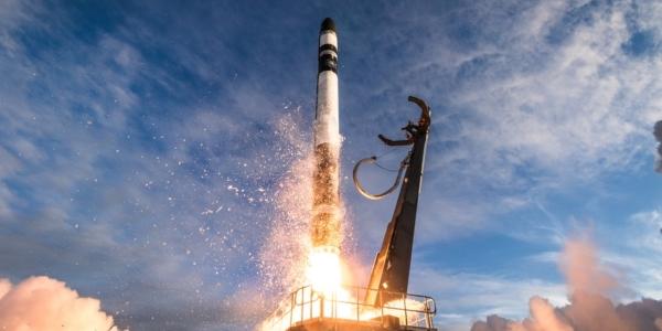 Rocket Lab запустила экспериментальный спутник для DARPA