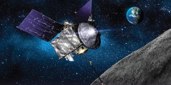 NASA рассказало о неожиданных открытиях на астероиде Бенну