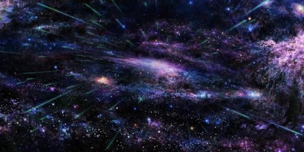 Существование необычных галактик опровергают обязательное присутствие в них темной материей