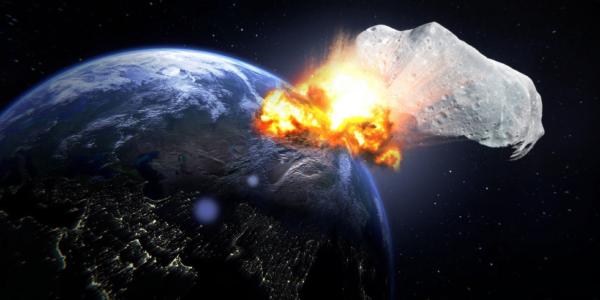 NASA расскажет, что делать, если астероид все решит поразить Землю