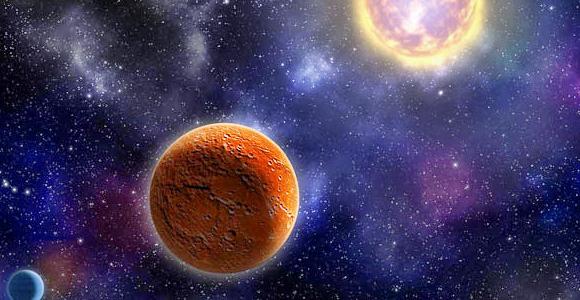 Спутник находит экзопланету размером с Землю