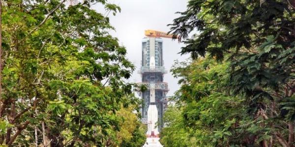 Индия попытается высадиться на Луну в сентябре
