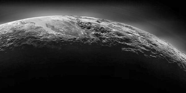 Плутон может иметь жидкие океаны