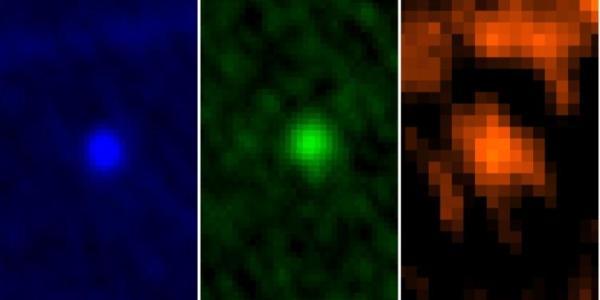 Шесть астероидов прожужжат мимо Земли в конце 2020-х