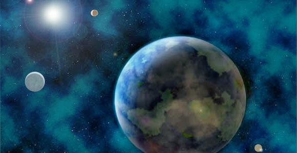 Астрономы, использующие спутник НАСА Transiting Exoplanets Survey Satellite (TESS), обнаружили компактную трехпланетную систему вокруг шестимагнитудной звезды HR 858.