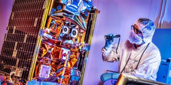 Впервые в космосе будет опробована экологически чистая топливная альтернатива