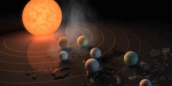 Инопланетная жизнь может быть лишь на крайне небольшом количестве планет