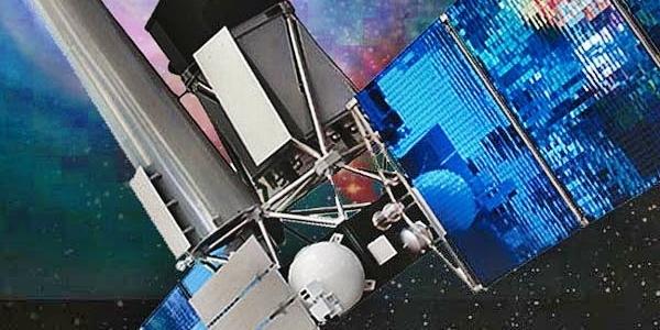 Российский телескоп поднимается в космос