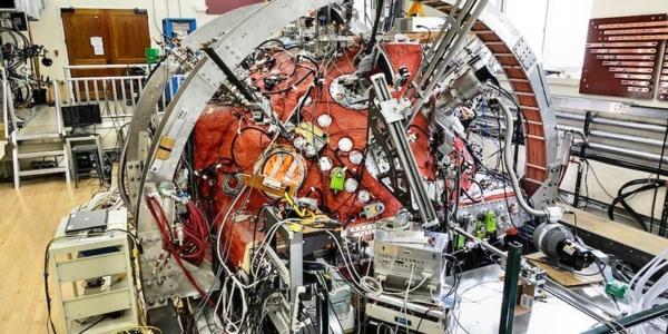 Ученые воссоздали магнитное поле Солнца в лабораторных условиях