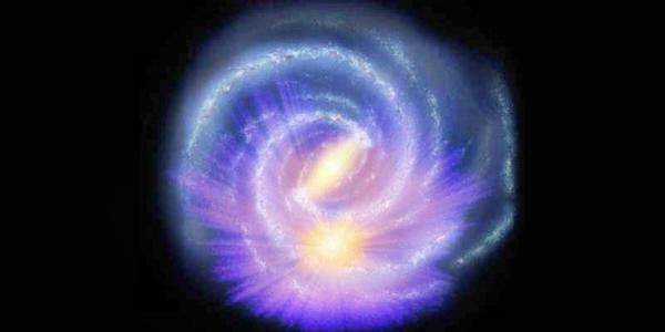 Гайя создает карту Млечного пути