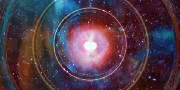 Ученые нашли способ измерить расширение Вселенной