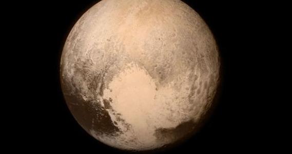 Споры о панетарности Плутона не утихают